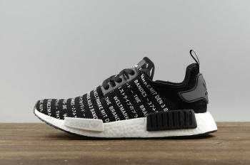 Adidas NMD_R1 The Brand With The 3 Stripes S76519