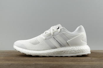 Adidas Y-3  Pure boost Crystal White BY8955