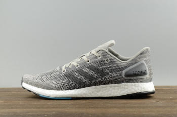 Adidas Pure Boost DPR running sneakers New Grey S82010