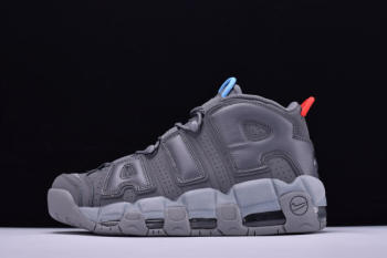 Nike Air More Uptempo 96 Cool Grey Blue 921948-701