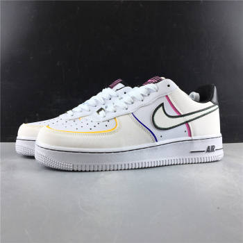 Nike Air Force 1 Low Day of the Dead (2019) CT1138100