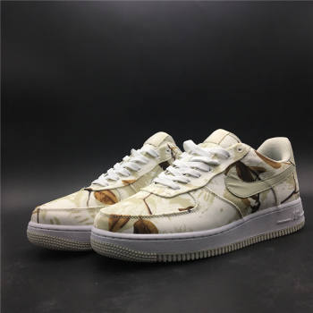 Nike Air Force 1 Low Realtree White AO2441100
