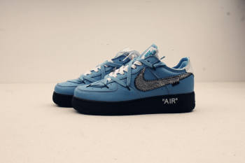 Nike Air Force 1 x Off- OW CK0866-401