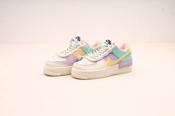 """Nike Air Force 1 Shadow """"Pale Ivory"""" Cl0919101"""