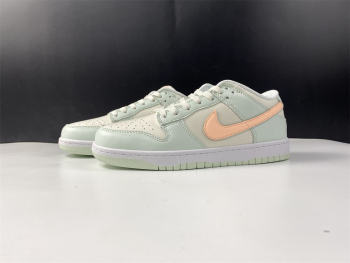 Nike Dunk Low Barely Green (W) DD1503-104